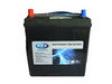 NS40 12V 36AH   Automotive Battery